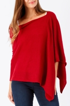 Evc shrug  garnetred 011 small2