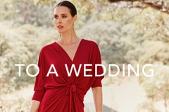 To a Wedding