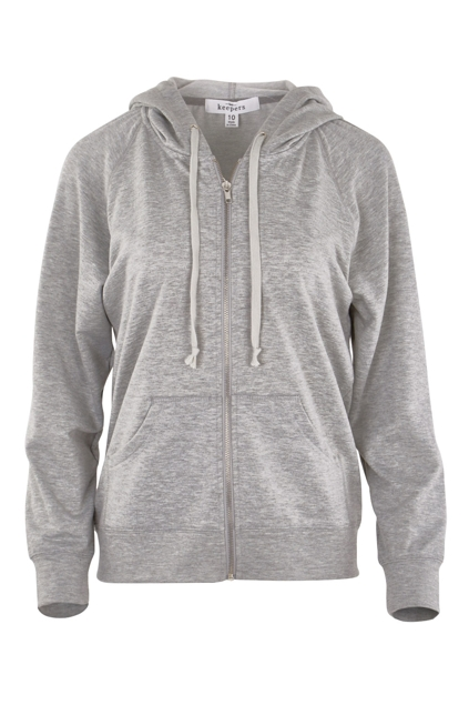The At Home Hoodie