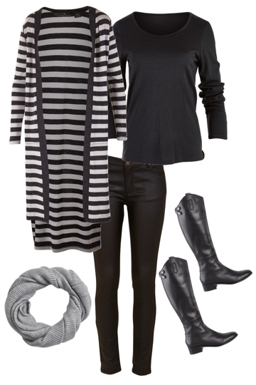 Stripes All Day Long