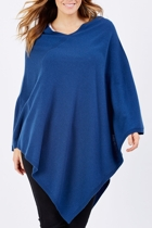 Evc vponcho  prussblue 0531 small2