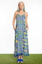 Naudic s17 criss cross maxi dress rhodes    blue    oct small2