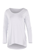The Relaxed Long Sleeve Tee