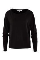The Slouch Knit