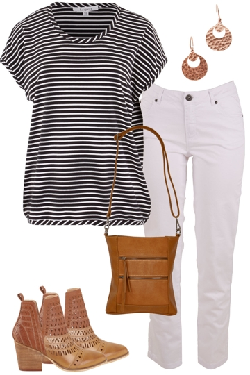 Comfy and Classy