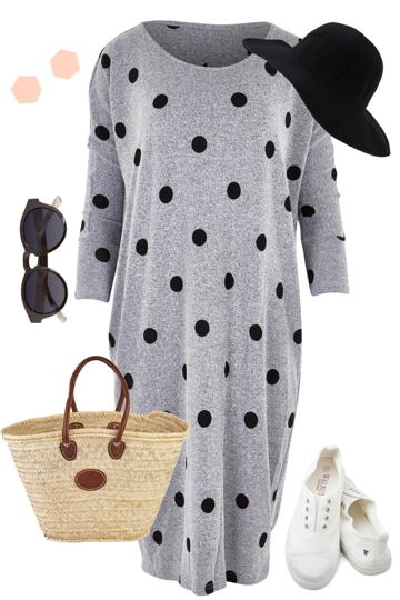 Spotty Shopper