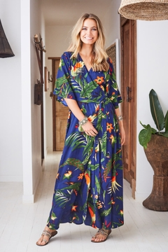 By Candlelight Maxi Dress