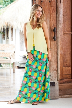 Fruity About You Skirt