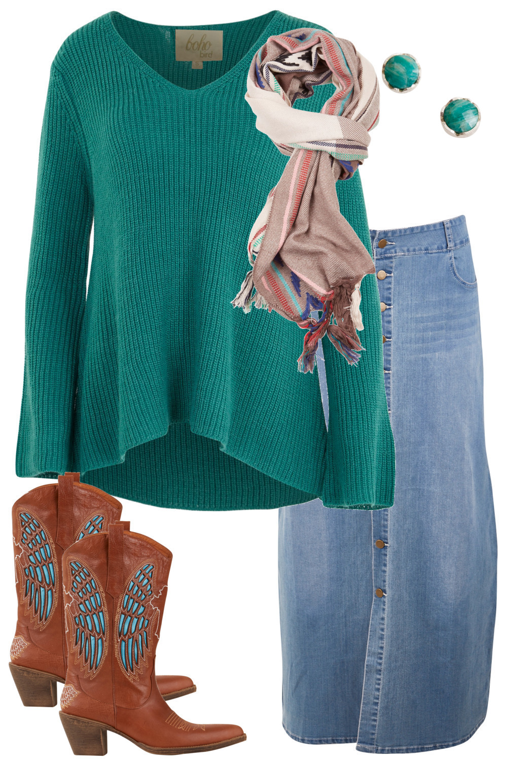 Womens Styled Outfits Shop By Outfit Shop Complete