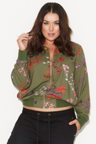 Aw1302 floral bomber jacket 17s fb front small2