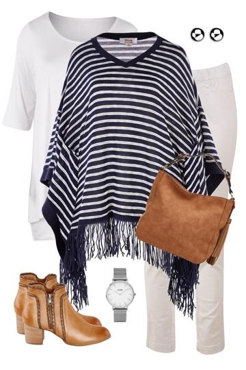 Sensational In Stripes