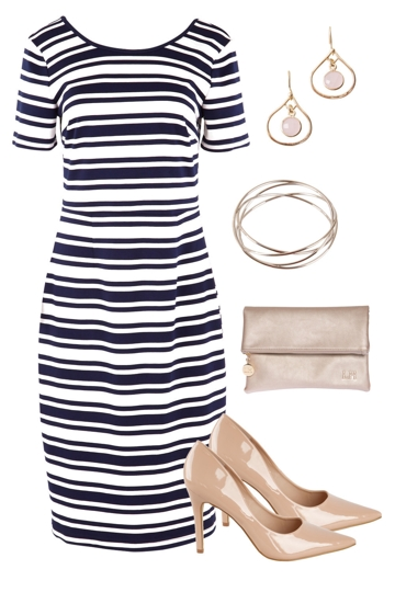 Stylish Stripe