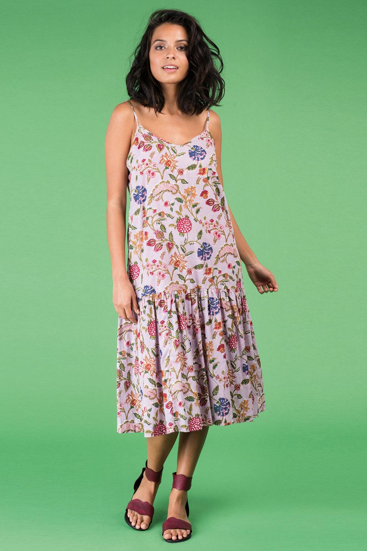 Vintage Dresses Australia- 1920s, 30s, 40s, 50s, 60s Styles Elma Dress AUD 64.95 AT vintagedancer.com