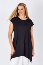Idl spin tunic  black 006 small2