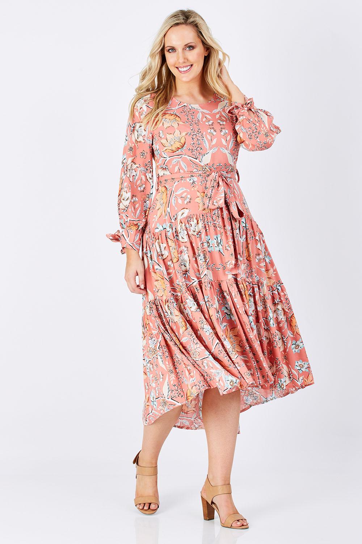 Vintage Dresses Australia- 1920s, 30s, 40s, 50s, 60s Styles Dove Dress AUD 54.95 AT vintagedancer.com