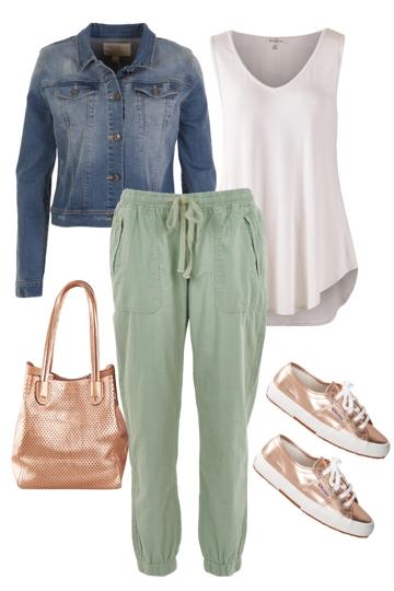Weekender Style