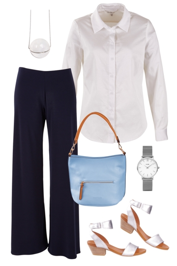 Workday Chic
