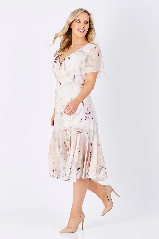 Vintage Dresses Australia- 1920s, 30s, 40s, 50s, 60s Styles Rather Be Dress AUD 109.00 AT vintagedancer.com