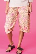 Rosie top musk jada shorts peach small2