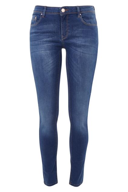 Carmen Skinny Ankle Jean