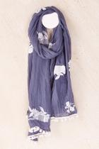 Rub gard scarf  denim small2