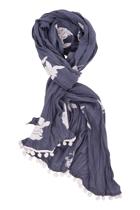 Rub gard scarf  denim5 small2