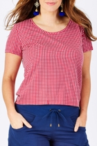 Boo arch s17  gingham 001 small2