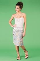 Zoey singlet mushroom rosanna skirt l ind flowe small2