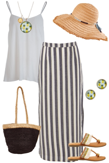 Tilila Summer Vibes