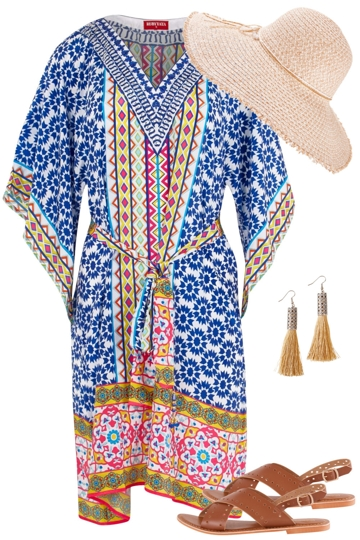 Ready, Set, Gypset