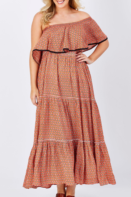 Vintage Dresses Australia- 20s, 30s, 40s, 50s, 60s, 70s Senorita Dress AUD 40.00 AT vintagedancer.com