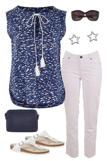 Starry Summer