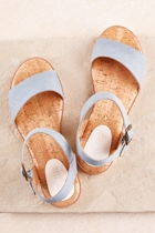 Rle sandal den  denim small2