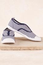 Wal euro stripe  navywhite small2