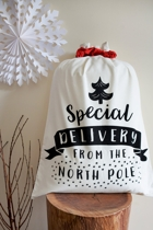 Santa sack special delivery style 1 small2