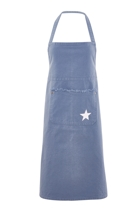 Holi star apron  lightdenim5 small2
