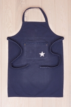 Holi star apron  darkdenim small2