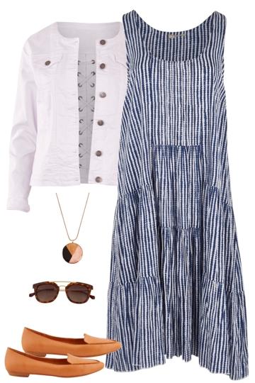 Stripes on Saturday's