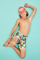 25050850a4 swimming cap and goggles crabby small2