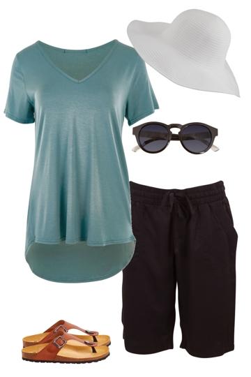 Beachy Blues