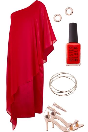 Red Rochelle