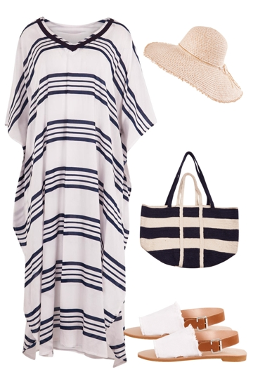 Poolside Chic