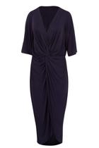 Davina twist dress small2
