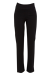 The Slimming Trouser Leg Pant