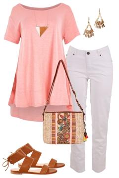 Weekend Pink