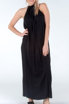 Dreamer dress in black4 small2