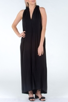 Dreamer dress in black6 small2