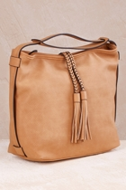 Lou willow  camel small2