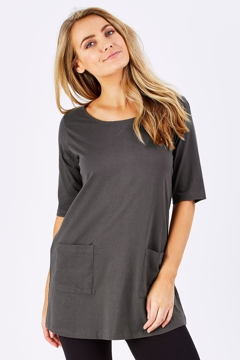 The Pocket Tunic Top