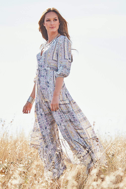 Smart Casual Maxi Dresses Australia